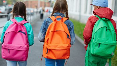 Does Back to School Have to Mean Back to the Dermatologist?