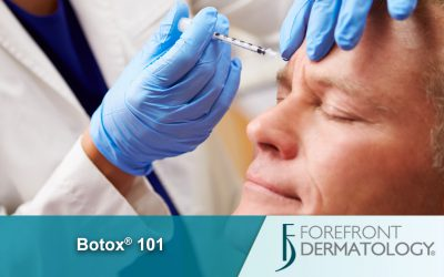 Botox 101: Everything You Need to Know