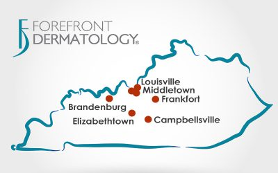 Forefront Dermatology Expands Presence in Kentucky